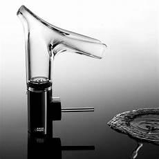 axor starck v axor starck v glass spout basin mixer 140 uk bathrooms