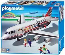 jet di linea 4310 playmobil