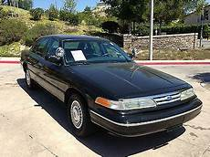 car owners manuals for sale 1997 ford crown victoria engine control 1997 ford crown victoria police interceptor cars for sale