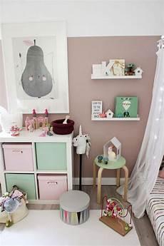 Zimmer Mädchen Ideen - ganz s 252 223 es m 228 dchenzimmer in mint und rosa und vielen