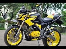 Modifikasi Motor Cb150r by Cah Gagah Modifikasi Motor Honda Cb150r Keren