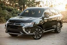 2019 Mitsubishi Outlander Phev Gt S Awc Test Drive And