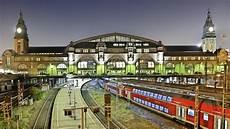 Der Hamburger Hauptbahnhof Hamburg Aktuelle News Aus
