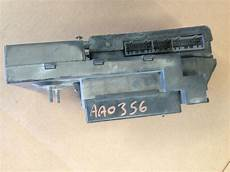 Purchase 99 Ford F250 Duty 6 8l Fuse Box F81b 14a067