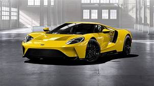 Ford GT Order Books Open Pricing In The Mid $400000s