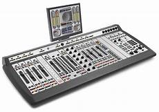 broadcast mixing console axia audio