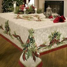 tisch decken weihnachten town around the world festive tableware