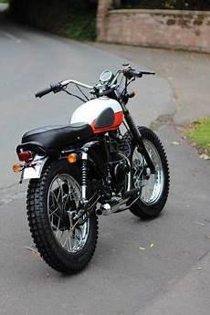 Triumph Style 125cc Classic For Sale 2013