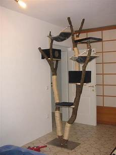 bildergebnis f 252 r kratzbaum selbstgemacht kratzbaumideen