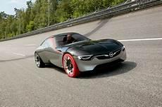 Opel Gt Concept 2018 Im Test Fahrbericht Motor