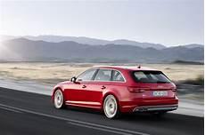 Nouvelle Audi A4 Avant 2015 Vid 233 O Du De