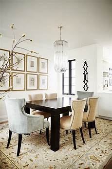 masculine wall art dining room transitional with framed artwork wooden standard height tables