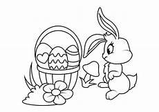 Osterhasen Malvorlagen Text Osterhase Ausmalen Kinderbilder Kinderbilder