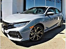 2018 Honda Civic for Sale Event in Oakland Hayward Alameda