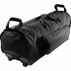 drum hardware with wheels kaces pro drum hardware bag 46 quot with wheels kphd 46w