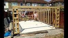 Mancave Garage Build