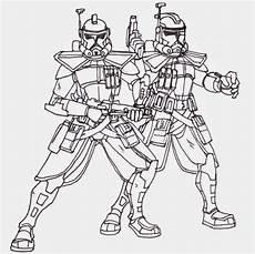 Gratis Malvorlagen Wars Clone Ausmalbilder Wars Clone