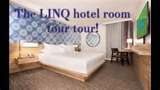 The Linq Room Tour King Suite