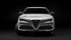 Alfa Romeo Stelvio Ti 2019 5K 2 Wallpaper  HD Car