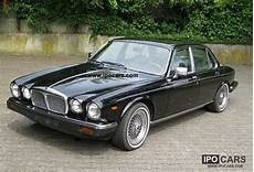 1980 Jaguar Daimler Xj6 Car Photo And Specs