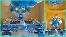 Boy Baby Shower Themes Decorations