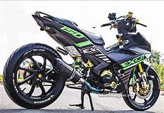 Modifikasi Mx King 2019 by Modifikasi Jupiter Mx King 2019 Kumpulan Gambar Foto