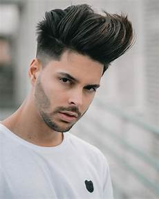 24 amazing latest hairstyles haircuts for men s 2018