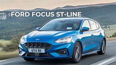2019 Ford Focus St Line Review