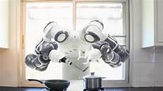 un robot qui r 233 cup 232 re les objets aval 233 s par inadvertance