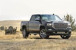 14 Most Luxurious Trucks  US News & World Report