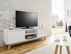 tv moebel lowboard anzo 8 wei 223 150x50x40 cm tv board tv schrank tv