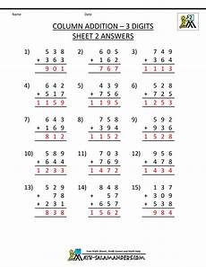addition worksheets second grade 9034 second grade addition worksheets