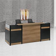 high end home office furniture high end reception desk office furniture cheap wooden