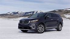 2019 kia sorento price 2019 kia sorento drive refreshed and refined roadshow