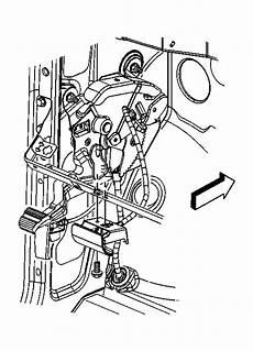airbag deployment 1994 subaru alcyone svx parking system service manual 2009 chevrolet tahoe how to adjust parking brake tahoe yukon escalade parking