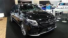 mercedes gle 43 amg coupe 2017 mercedes amg gle 43 4matic coup 233 exterior and