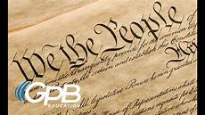 how the united states constitution was created youtube