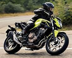 honda cb 500 f 2017 fiche moto motoplanete