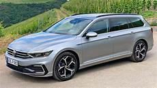 Vw Passat Gte - vw passat gte how is the new in hybrid