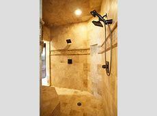 Master Bath Shower   Traditional   Bathroom   Houston   by