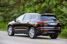 2020 buick enclave colors 2020 buick enclave avenir styling updates on display gm