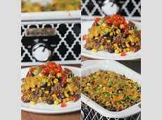 crockery pot taco casserole_image