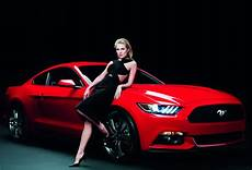 Sports Car Wallpaper 2015 Ford by Miller Revs Up The 2015 Ford Mustang Caign