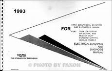 1993 gmc topkick wiring diagram search