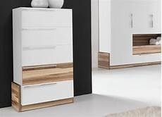 Commode Design Pour Chambre Adulte Commode Blanche