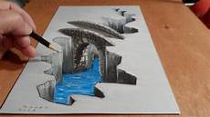 Paling Hits 30 Gambar Lukisan 3d Dari Pensil Rudi Gambar