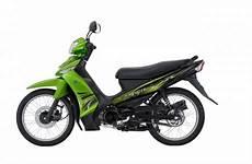 Variasi Motor Zr by Yamaha Zr 2011 New Striping Modifikasi Motor