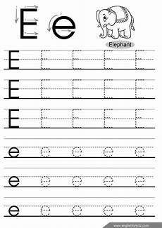 letter a e worksheets 24094 letter tracing worksheets letters a j letter worksheets for preschool letter tracing