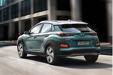 new hyundai kona suv specs pics and details on electric