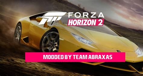 Horizon Modding Tool Download